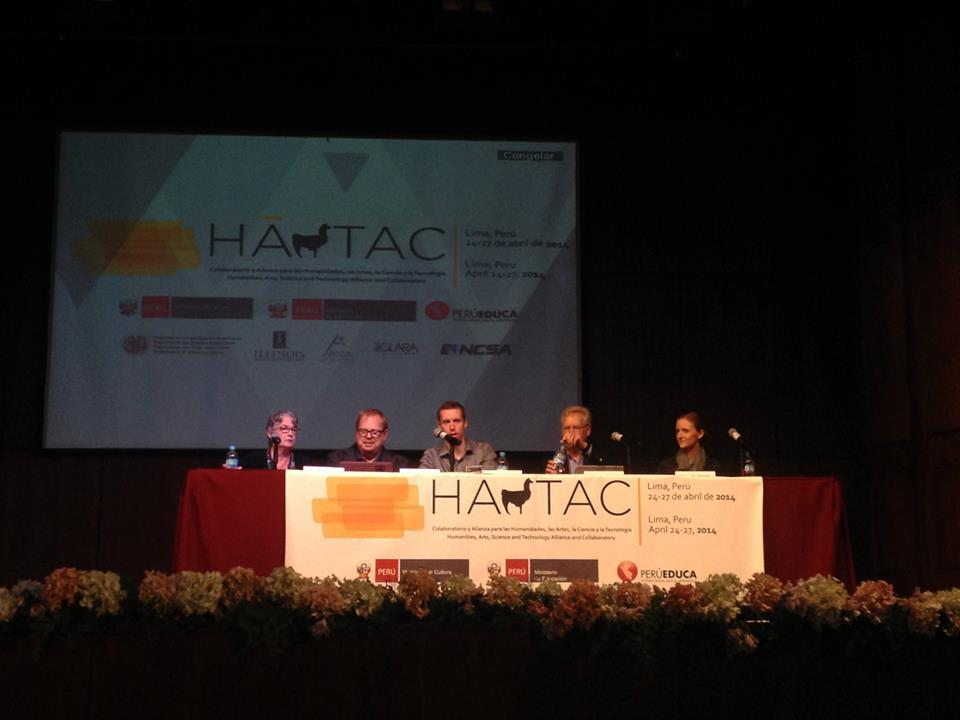 HASTAC Scholar